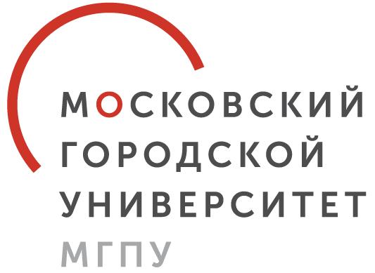 Логотип ГАОУ ВО МГПУ